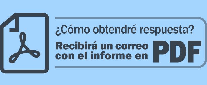 PDF al Correo